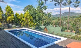Foto de casa en venta en avándaro s/n , avándaro, valle de bravo, méxico, 12497261 No. 01