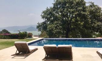 Foto de casa en venta en  , avándaro, valle de bravo, méxico, 10664607 No. 01