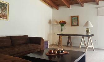 Foto de casa en venta en  , avándaro, valle de bravo, méxico, 10803892 No. 01