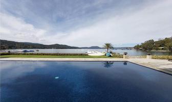 Foto de casa en venta en  , avándaro, valle de bravo, méxico, 11419375 No. 01
