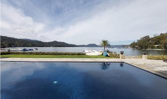 Foto de casa en venta en  , avándaro, valle de bravo, méxico, 11441339 No. 01