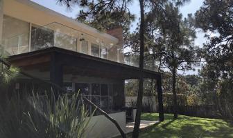 Foto de casa en venta en  , avándaro, valle de bravo, méxico, 11623625 No. 01