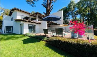 Foto de casa en condominio en venta en  , avándaro, valle de bravo, méxico, 12081532 No. 01