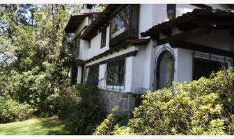 Foto de casa en venta en  , avándaro, valle de bravo, méxico, 12234079 No. 01