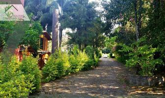 Foto de terreno habitacional en venta en  , avándaro, valle de bravo, méxico, 12552564 No. 01