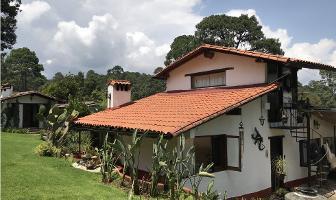 Foto de casa en venta en  , avándaro, valle de bravo, méxico, 12676899 No. 01