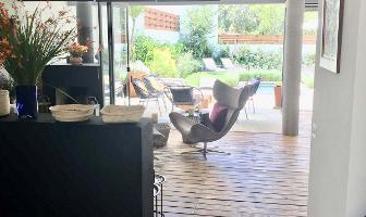 Foto de casa en renta en  , avándaro, valle de bravo, méxico, 13766243 No. 01