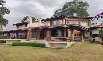 Foto de casa en venta en  , avándaro, valle de bravo, méxico, 0 No. 01