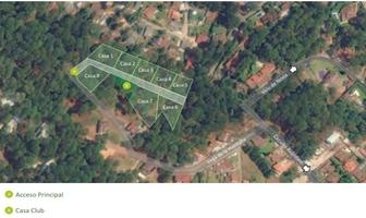 Foto de terreno habitacional en venta en  , avándaro, valle de bravo, méxico, 18573217 No. 01