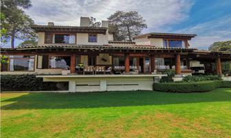 Foto de casa en condominio en venta en  , avándaro, valle de bravo, méxico, 18972316 No. 01