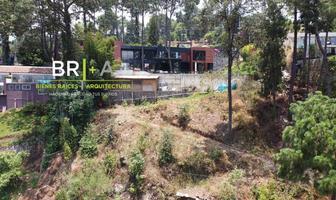 Foto de terreno habitacional en venta en  , avándaro, valle de bravo, méxico, 19018452 No. 01