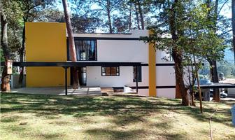 Foto de casa en venta en  , avándaro, valle de bravo, méxico, 19129592 No. 01