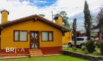 Foto de casa en venta en  , avándaro, valle de bravo, méxico, 19218139 No. 01