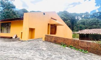 Foto de casa en condominio en venta en  , avándaro, valle de bravo, méxico, 19302727 No. 01