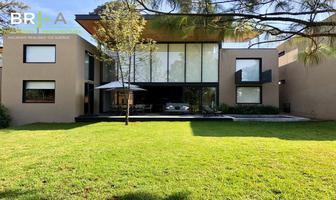 Foto de casa en venta en  , avándaro, valle de bravo, méxico, 19321634 No. 01