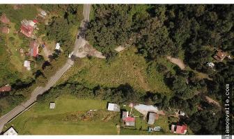 Foto de terreno habitacional en venta en  , avándaro, valle de bravo, méxico, 4611838 No. 01