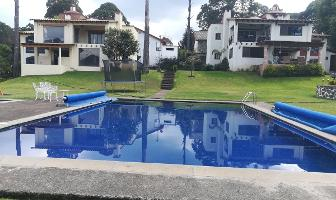 Foto de casa en venta en  , avándaro, valle de bravo, méxico, 4646430 No. 01