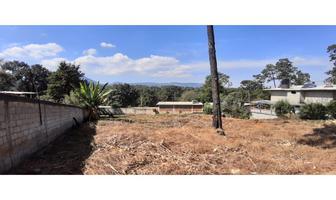 Foto de terreno habitacional en venta en  , avándaro, valle de bravo, méxico, 6630582 No. 01