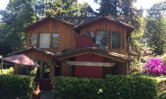 Foto de casa en renta en  , avándaro, valle de bravo, méxico, 0 No. 01