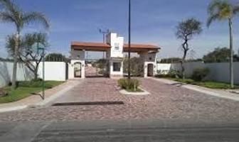 Foto de terreno habitacional en venta en avellano , residencial el parque, el marqués, querétaro, 0 No. 01
