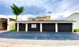 Foto de casa en venta en avena 123, jardines del campestre, león, guanajuato, 0 No. 01