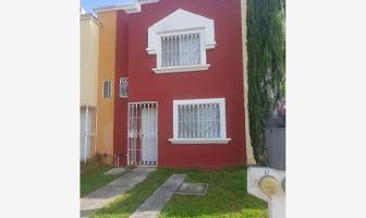Foto de casa en venta en avenida 00, villas del pedregal, morelia, michoacán de ocampo, 11434431 No. 01