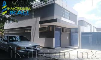 Foto de casa en renta en avenida 1 413, benito juárez, poza rica de hidalgo, veracruz de ignacio de la llave, 8650398 No. 01