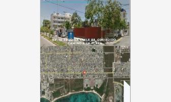 Foto de terreno comercial en venta en avenida 10 esquina calle 88 ejido colonia , playa del carmen, solidaridad, quintana roo, 9836672 No. 01
