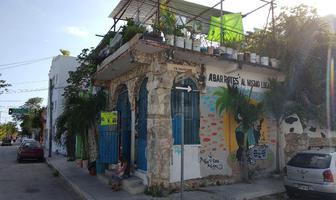 Foto de terreno habitacional en venta en avenida 10 , luis donaldo colosio, solidaridad, quintana roo, 10709947 No. 01