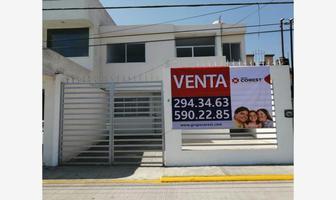 Foto de casa en venta en avenida 113 oriente 437, lomas del sol, puebla, puebla, 11520817 No. 01