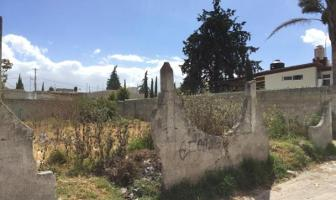 Foto de terreno habitacional en venta en avenida 119 poniente 80, guadalupe hidalgo, puebla, puebla, 6694965 No. 01