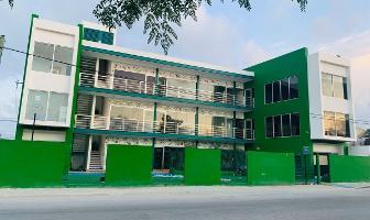 Foto de edificio en venta en 125 avenida norte , ejidal, solidaridad, quintana roo, 10693636 No. 01