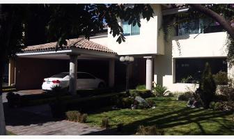 Foto de casa en venta en avenida 15 de mayo , puerta de hierro, puebla, puebla, 4588153 No. 01