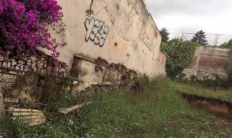 Foto de terreno habitacional en renta en avenida 16 de septiembre 2 , contadero, cuajimalpa de morelos, distrito federal, 4027540 No. 01