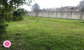 Foto de terreno habitacional en venta en avenida 16 de septiembre , el ébano, cuajimalpa de morelos, df / cdmx, 14191121 No. 01