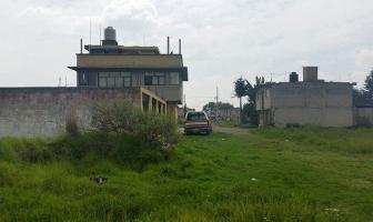 Foto de terreno habitacional en venta en avenida 16 de septiembre , san nicolás tlazala, capulhuac, méxico, 6140448 No. 01