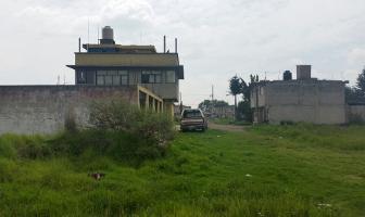 Foto de terreno habitacional en venta en avenida 16 de septiembre s/n lote 14 , san nicolás tlazala, capulhuac, méxico, 6140051 No. 01