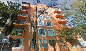Foto de departamento en venta en avenida 1ro mayo 210, san pedro de los pinos, benito juárez, df / cdmx, 9405711 No. 01