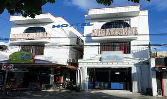 Foto de edificio en venta en avenida 30, manzana 26, lote 4 , playa del carmen, solidaridad, quintana roo, 17921258 No. 01