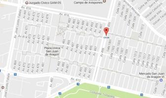 Foto de casa en venta en avenida 499 0, san juan de aragón, gustavo a. madero, distrito federal, 0 No. 01