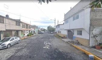 Foto de casa en venta en avenida 529 , ampliación san juan de aragón, gustavo a. madero, df / cdmx, 16836363 No. 01