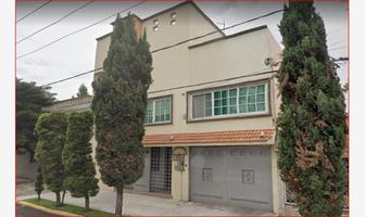 Foto de casa en venta en avenida 551 43, ampliación san juan de aragón, gustavo a. madero, df / cdmx, 14791210 No. 01