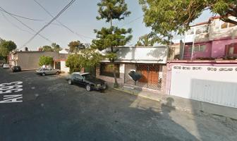 Foto de casa en venta en avenida 593 1, san juan de aragón, gustavo a. madero, df / cdmx, 11424870 No. 01
