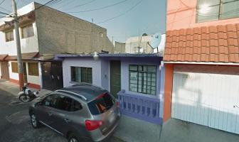 Foto de casa en venta en avenida 605 00, san juan de aragón, gustavo a. madero, df / cdmx, 9053153 No. 01