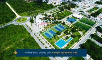 Foto de terreno habitacional en venta en avenida 71 x 74 y 74 b , real montejo, mérida, yucatán, 16023927 No. 01