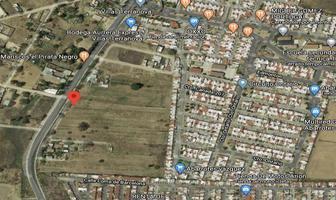 Foto de terreno habitacional en venta en avenida 8 de julio , san jose del valle, tlajomulco de zúñiga, jalisco, 0 No. 01