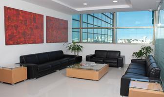 Foto de oficina en renta en avenida acanceh, manzana 2 lt.3, piso 3, cancún centro, benito juárez, quintana roo, 11891841 No. 01