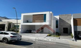Foto de casa en venta en avenida acueducto 123, carolco, monterrey, nuevo león, 0 No. 01