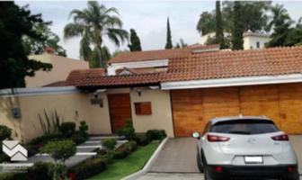Foto de casa en venta en avenida acueducto 1631, lomas del valle, zapopan, jalisco, 19175422 No. 01