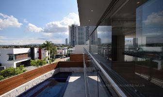 Foto de casa en venta en avenida acueducto , zotogrande, zapopan, jalisco, 6076676 No. 01